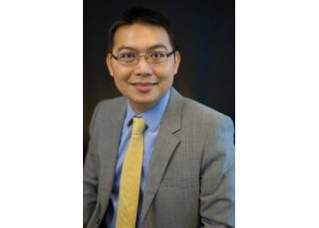 Philadelphia accounting firm Kevin Chou, CPA