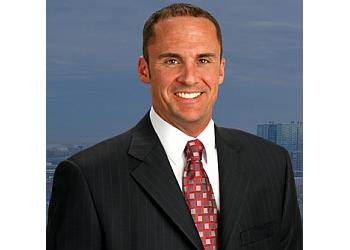 Denver criminal defense lawyer Kevin Churchill