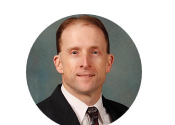 Springfield endocrinologist Kevin D. Hazard, MD