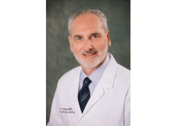 Columbus rheumatologist Kevin D. Schlessel, MD, FACR