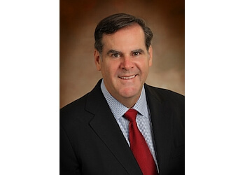 Louisville patent attorney Kevin Duncan -  DUNCAN GALLOWAY EGAN GREENWALD PLLC