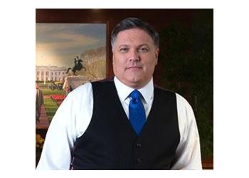 Washington tax attorney Kevin E. Thorn