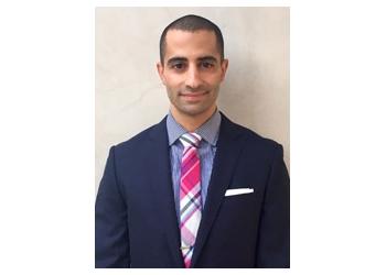 Garland dermatologist Kevin F. Kia, MD, FAAD