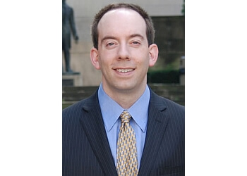 Akron real estate lawyer Kevin G. Davis, II