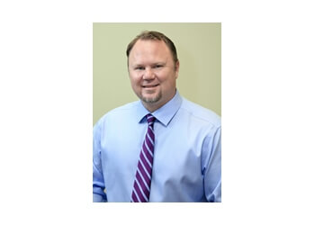 Irving physical therapist Kevin J. Dorf, MPT
