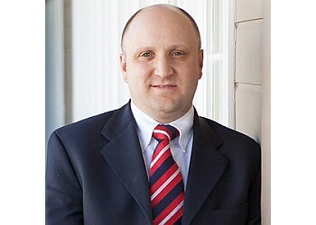 Mesa divorce lawyer Kevin Jensen