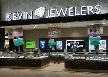 Bakersfield jewelry Kevin Jewelers