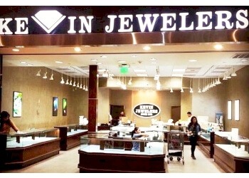 Ontario jewelry Kevin Jewelers