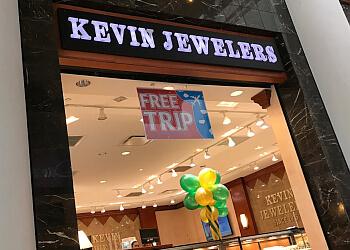 Santa Ana jewelry Kevin Jewelers