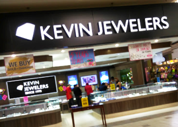 Victorville jewelry Kevin Jewelers