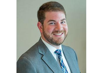 Charlotte employment lawyer Kevin Murphy