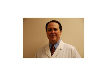Columbus nephrologist Kevin O'Reilly, MD