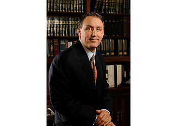 Lowell personal injury lawyer Kevin P. Broderick