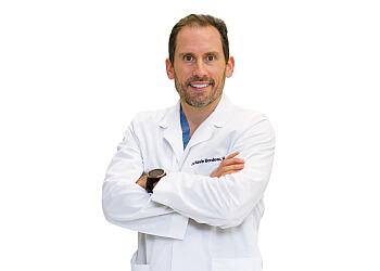 Pittsburgh urologist Kevin Patrick Bordeau, MD