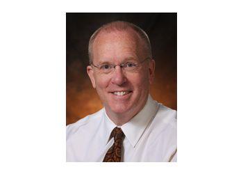 Philadelphia oncologist Kevin R. Fox, MD