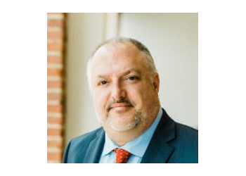 Peoria immigration lawyer Kevin Ray Kuykendall