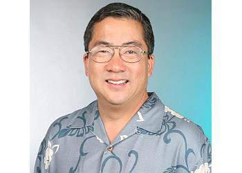 Honolulu divorce lawyer Kevin S. Adaniya