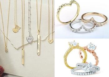 Stockton jewelry Kevin Schimke Jewelers