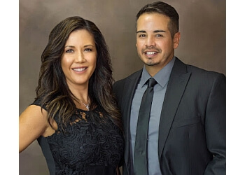 Fayetteville real estate agent Kevin  & Shawn Grullon