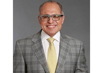 New York plastic surgeon Kevin Tehrani, MD
