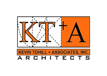 Simi Valley residential architect Kevin Tohill and Associates, Inc.