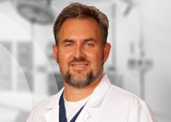 Oklahoma City cardiologist Kevin W. Miller, MD