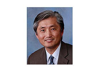 Oceanside neurosurgeon Kevin Yoo, MD