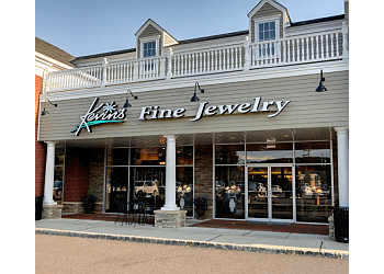 Paterson jewelry Kevin's Fine Jewelry
