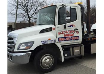 Sterling Heights towing company Kevin's Towing LLC
