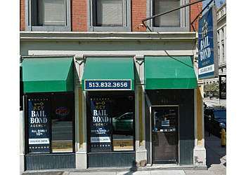 Cincinnati bail bond Key Bail Bonds