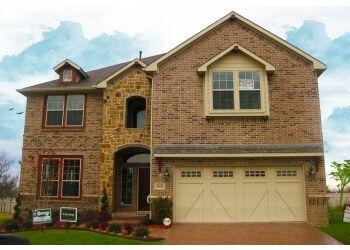 Irving home builder Key Life Homes