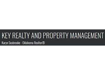 Oklahoma City property management  Key Realty and Property Management LLC