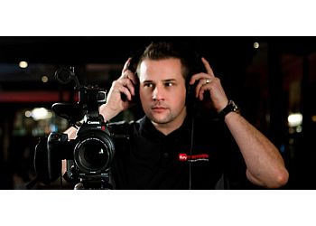 Buffalo videographer Key Video Productions