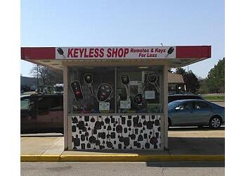 Akron locksmith Keyless Shop