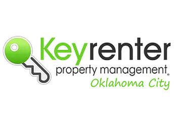 Oklahoma City property management Keyrenter Property Management