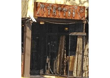 New Haven tattoo shop Keys on Kites Tattoo & Gallery
