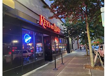 Tacoma night club Keys on Main