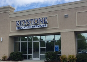Virginia Beach tutoring center Keystone Education Services