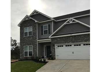 Augusta home builder Keystone Homes