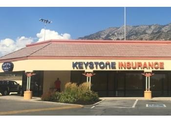Provo insurance agent  Keystone Insurance