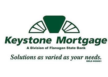 Sioux Falls mortgage company Keystone Mortgage