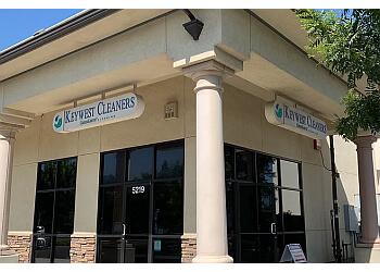 Visalia dry cleaner Keywest Cleaners