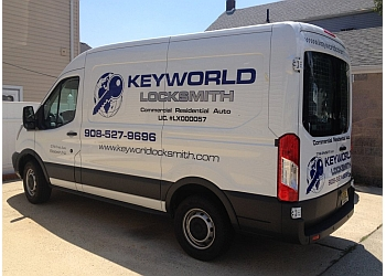 Elizabeth locksmith Keyworld Locksmith