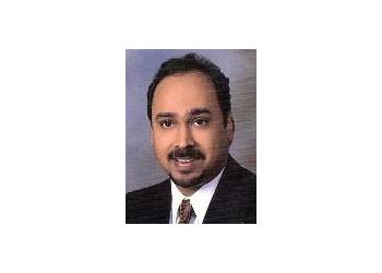 McAllen orthopedic Khaimchand Panday, MD