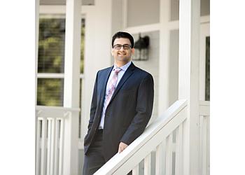 Kent personal injury lawyer Khalil Khan