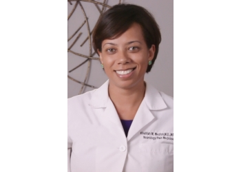 St Petersburg pain management doctor Khalilah M. Weston, MD