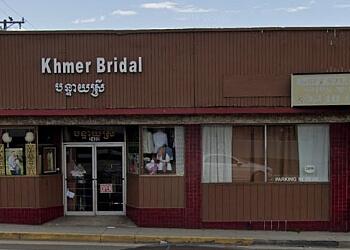 Long Beach bridal shop Khmer Bridal Boutique