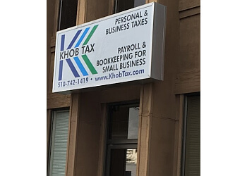 Khob Tax Services Inc.