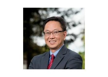 San Jose nephrologist Khoi N. Hoang, MD