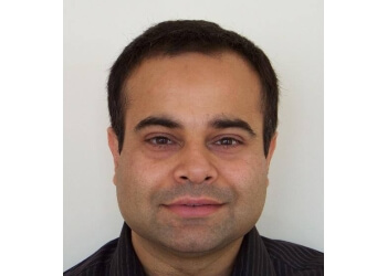 San Jose rheumatologist Khurram Abbass, MD